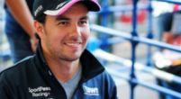"""Afbeelding: Perez: """"Hulkenberg is één van de beste coureurs"""""""