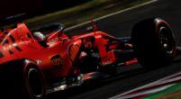 Afbeelding: Ferrari neemt maar met één ding genoegen tijdens Grand Prix van Mexico