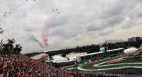 Afbeelding: De grootste incidenten tijdens de Grand Prix van Mexico