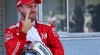 """Afbeelding: Vettel over Mexico: """"Red Bull normaliter favoriet, maar het gat is nu kleiner"""""""