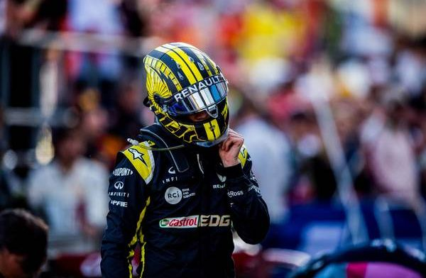 BREAKING: Both Renault cars are disqualified from Japanese Grand Prix result
