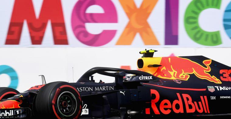 Voorbeschouwing Grand Prix van Mexico: Gelijkere kansen op grote hoogte?