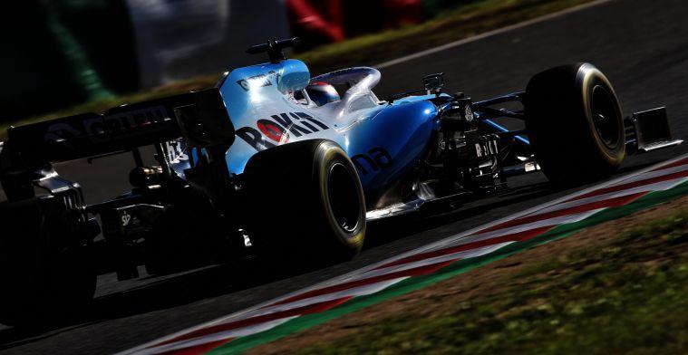 Williams hengelt 'nieuwe' sponsor binnen: 'Luxe' drankjesfabrikant