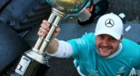 """Image: Bottas: """"I believe anything is possible"""" about his future at Mercedes"""