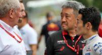 Afbeelding: Honda bang voor Mexico: ''Concurrentie heeft een grote stap gemaakt''