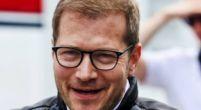 Image: Seidl confirms McLaren will bring updates to Mexico despite team focusing on 2020