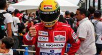 Image: Honda revisit THAT Prost-Senna crash at the 1989 Japanese Grand Prix