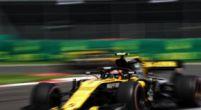 Afbeelding: Renault duikt in de materie van 'meest extreme koeling' bij Mexicaanse GP