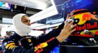 """Afbeelding: Keuze van Red Bull Racing houdt Albon niet bezig: """"Mijn aanpak verandert niet"""""""