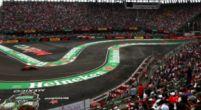 Afbeelding: Opmerkelijk: FIA spreekt van derde DRS-zone voor circuit Mexico na bocht elf