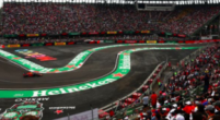 Image: FIA adds a third DRS zone for Mexican GP after turn 11