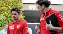 """Afbeelding: Leclerc onder de indruk van teambaas Binotto: """"Hij past zijn kritiek aan"""""""