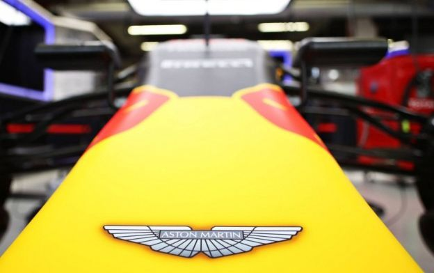 Aston Martin wanted a Honda engine for their DTM project