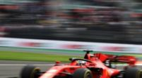 Image: Vettel tops FP2 as Albon crashes out - FP2 report