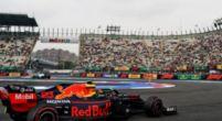 Afbeelding: Samenvatting VT2 Mexico: Een sessie met twee gezichten voor Red Bull Racing