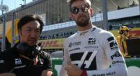 Afbeelding: Grosjean niet helemaal blij met mogelijke komst Kubica