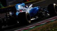 Afbeelding: Wederom nieuwe voorvleugels voor Williams in Mexico, maar mogelijk niet tijdens GP