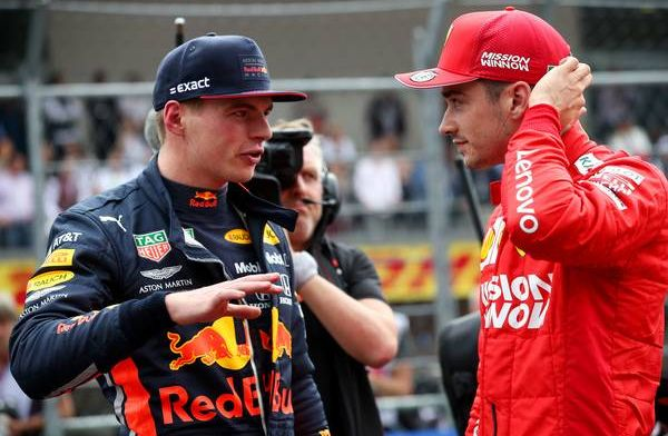 FIA will NOT investigate Verstappen for Bottas incident!