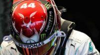 Afbeelding: Button: ''Hamilton stopt pas als hij alle records heeft verbroken''