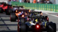 Afbeelding: De FIA heeft iets bedacht om Monza-taferelen te voorkomen in Mexico