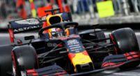 Afbeelding: Verstappen pakt pole position voor GP Mexico 2019!