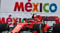 Afbeelding: Samenvatting VT3 GP Mexico: Ferrari het snelst op opdrogende baan, Verstappen P6