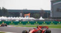 Image: LIVE | Formula 1 2019 Mexican Grand Prix FP3 - Will Ferrari lead in FP3?