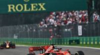 Image: Ferrari finish on top, Mercedes stutter in FP2 - Friday in Mexico recap