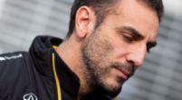 Afbeelding: Wel of geen Renault meer in F1 na 2020: Abiteboul wil optimistisch blijven