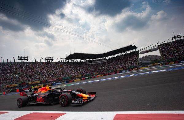 Albon: ''Verstappen laat zien wat er kan met deze wagen op dit circuit''
