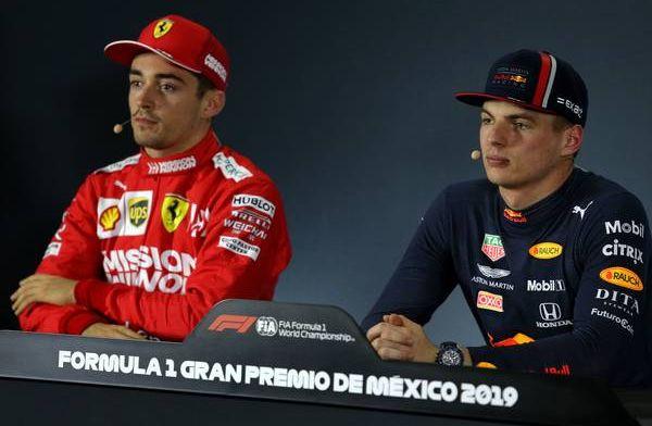 De FIA faalt opnieuw: Verstappen krijgt een straf die niet bestaat