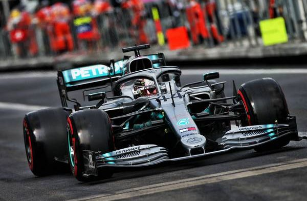 Mercedes can't easily explain being half a second off the pace in Mexico