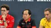 """Afbeelding: Honda-baas Tanabe na straf Verstappen: """"Onze aanpak blijft hetzelfde"""""""
