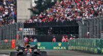 """Afbeelding: Villeneuve snapt niks van Verstappen: ''Totaal niet over na gedacht"""""""
