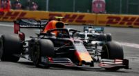 """Image: Albon believes it was his """"best race pace wise"""" with P5 finish in Mexico"""