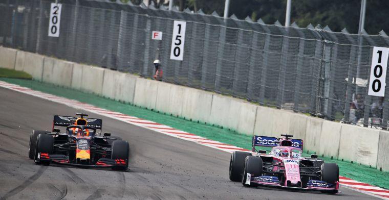 """Jos Verstappen over Hamilton: """"Lewis voelt zich bedreigd door Max"""""""
