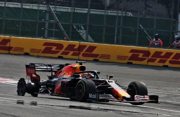 GPblog-analyse: ''Verstappen zal altijd zo agressief blijven racen''