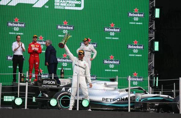 De coureurs op rapport na GP van Mexico: 'Verdient Verstappen een voldoende?'