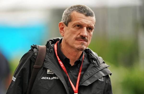 Steiner believes Haas didn't make any mistakes during Mexican Grand Prix