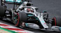 Afbeelding: Een blik achter de schermen bij Mercedes na winst Hamilton