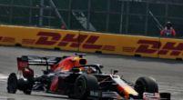 Afbeelding: GPblog-analyse: ''Verstappen zal altijd zo agressief blijven racen''