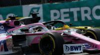 Afbeelding: De strijd om het middenveld blijft spannend in het constructeurskampioenschap