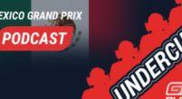 Afbeelding: 'Red Bull moet Hulkenberg naast Verstappen zetten'   UNDERCUT Podcast Mexico #29