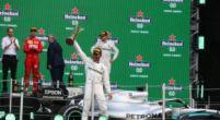 Afbeelding: De coureurs op rapport na GP van Mexico: 'Verdient Verstappen een voldoende?'