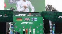 Afbeelding: ''Hamilton zijn prestatie viel best mee als je die afzet tegen Verstappen''