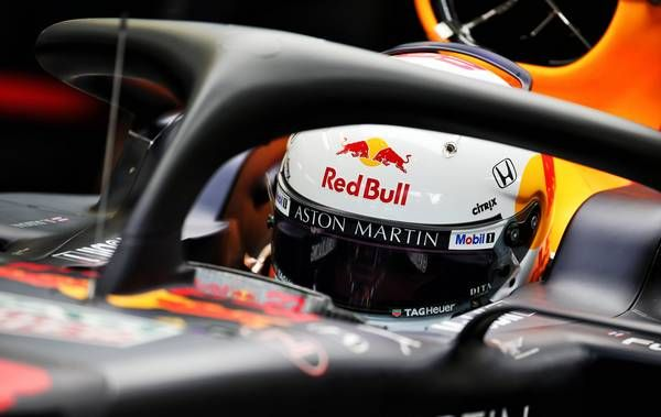 Alex Albon: Maybe I wasn't such a bad choice for Red Bull!