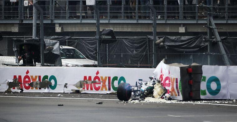 Luistert FIA naar kritiek op Bottas-muur in Mexico? Zullen er naar kijken