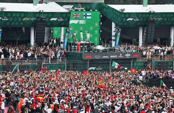 De conclusies na Mexico: 'Albon is (nog) niet goed genoeg voor Red Bull Racing'
