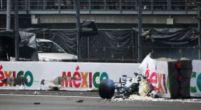 """Afbeelding: Luistert FIA naar kritiek op Bottas-muur in Mexico? """"Zullen er naar kijken"""""""