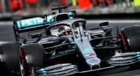 Afbeelding: Hamilton verloor 'meerdere tienden per rondje' na touché met Verstappen in Mexico